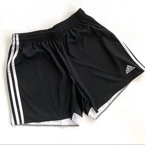 Adidas Youth Climacool Athletic Shorts 12/14